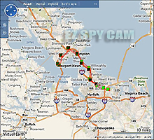 Gps Realtime Tracking Gprs Personal Tracking Vehicle